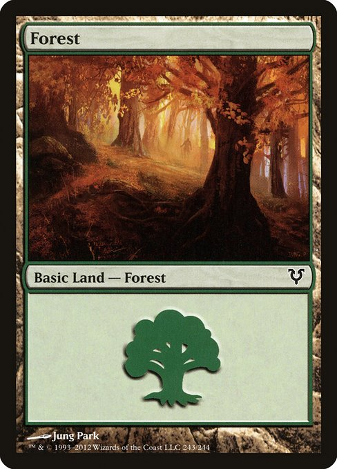 Forest (AVR)