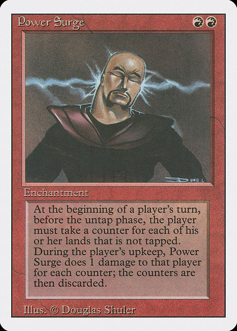 Power Surge (3ED)