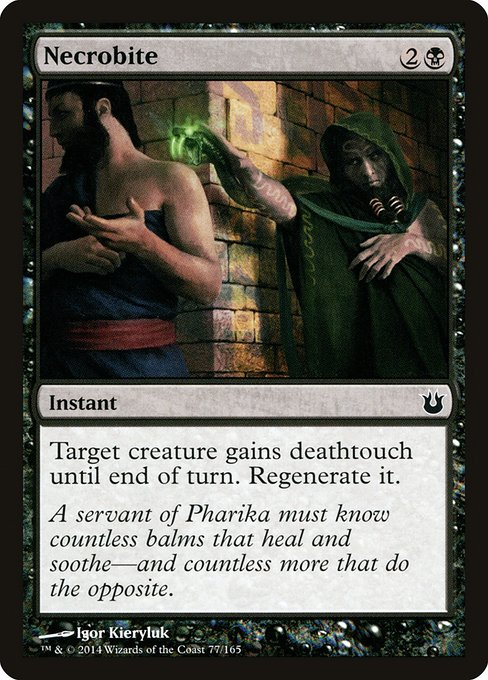 Necrobite (BNG)