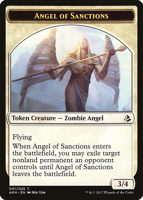 Angel of Sanctions (TAKH)