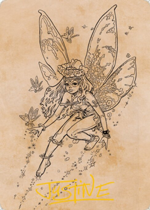 Pixie Guide // Pixie Guide (AAFR)