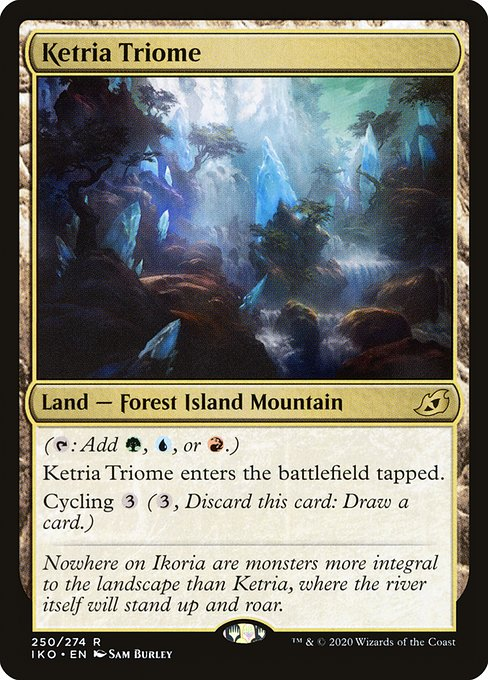 Making The Most Of Your Lands Cube Cobra 89 likes · 1 talking about this. making the most of your lands cube cobra