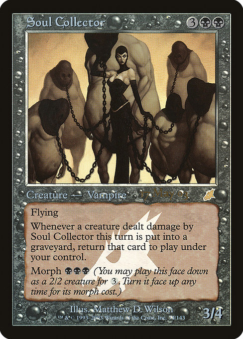 Soul Collector (PSCG)