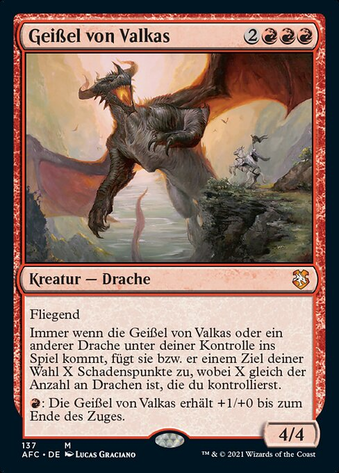 Scourge of Valkas (AFC)