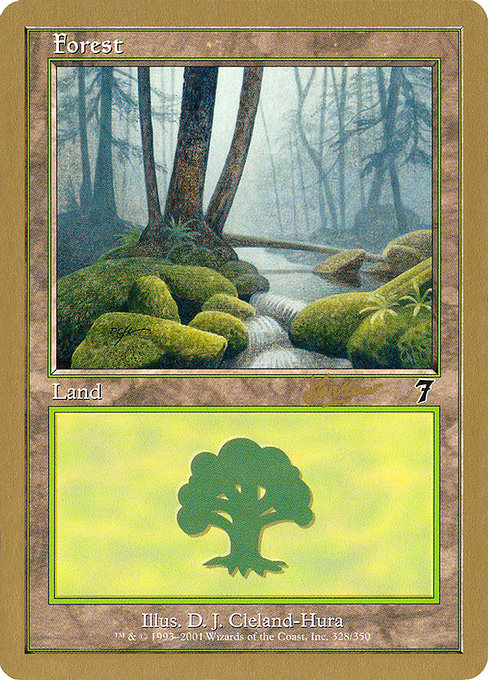 Forest (WC02)