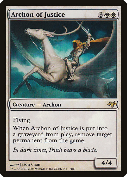 Archon of Justice (EVE)