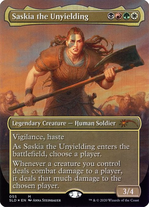 Saskia the Unyielding (SLD)