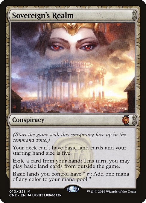 Sovereign's Realm (CN2)