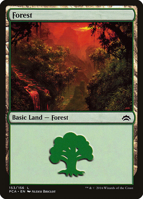 Forest (PCA)