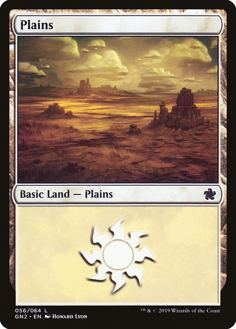 Plains (GN2)