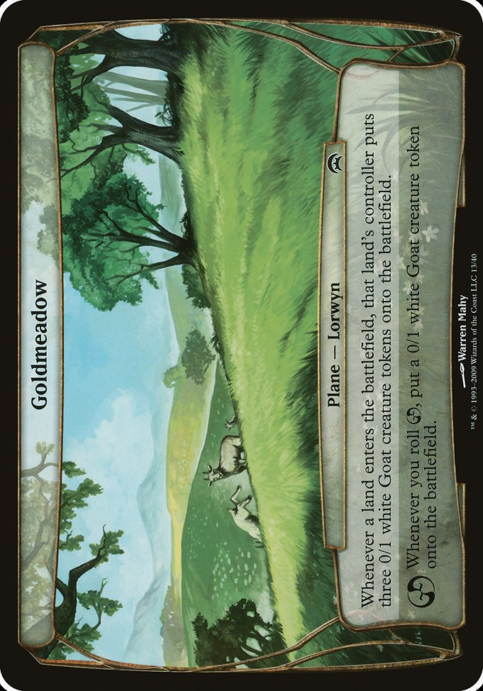 Goldmeadow (OHOP)