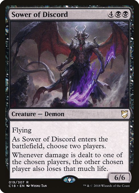 Sower of Discord (C18)