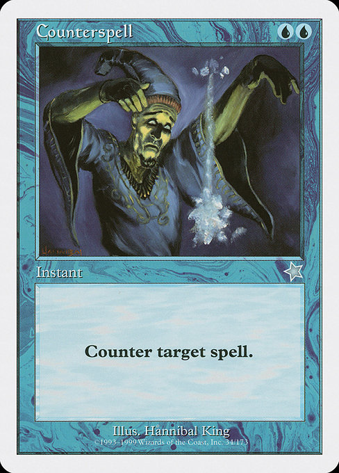 Counterspell (S99)