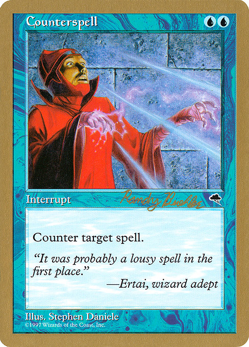 Counterspell (WC98)