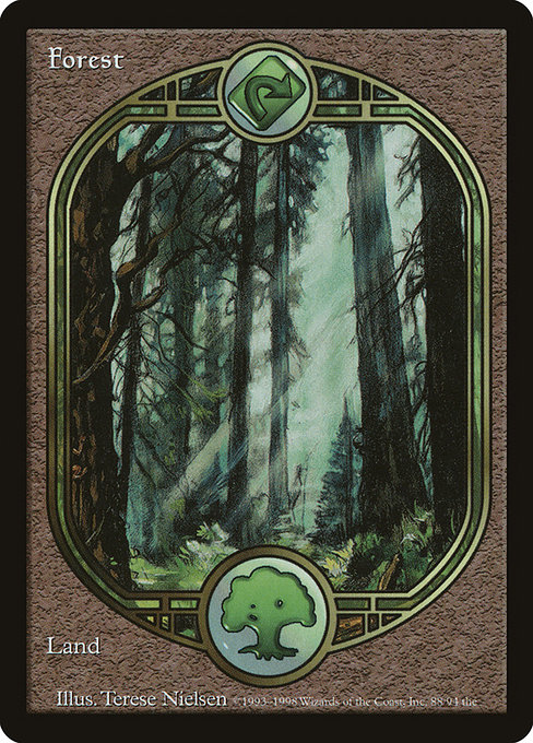 Forest (UGL)