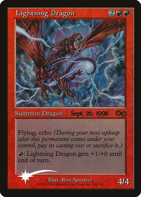 Lightning Dragon (PUSG)