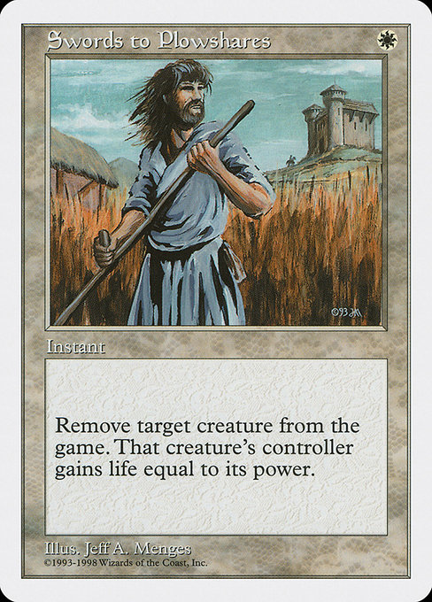 Swords to Plowshares (ATH)
