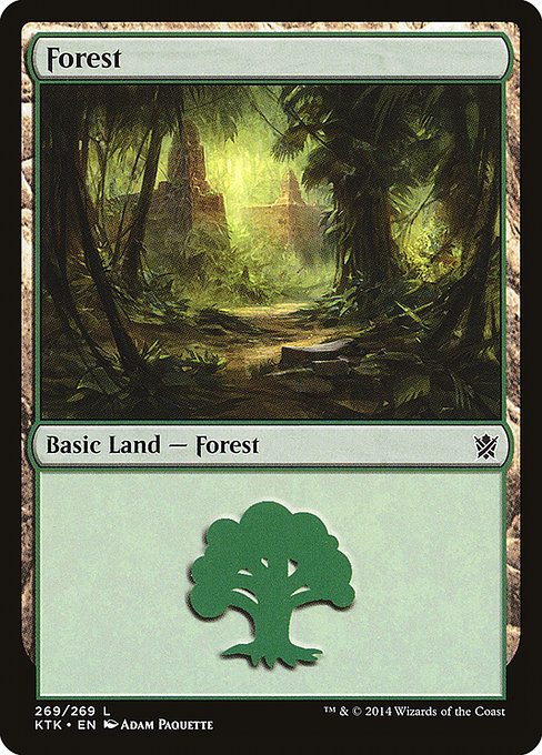 Forest (KTK)