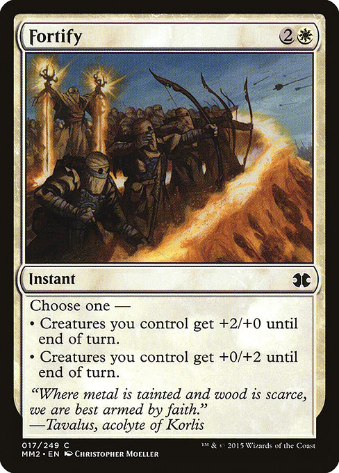 Fortify (MM2)