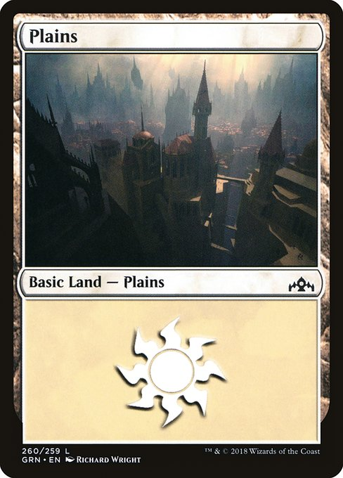 Plains (GRN)