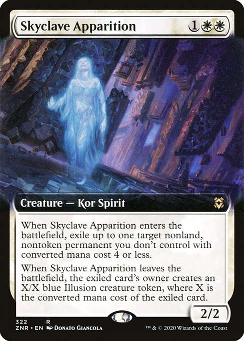 Skyclave Apparition (ZNR)