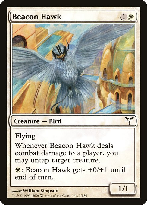 Beacon Hawk (DIS)