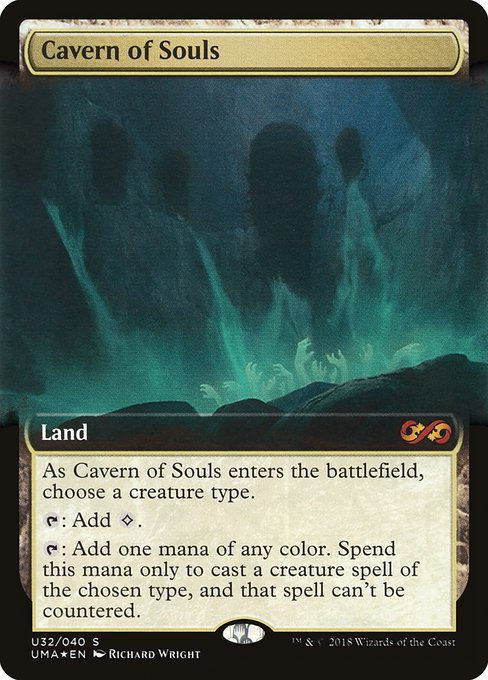 Cavern of Souls (PUMA)