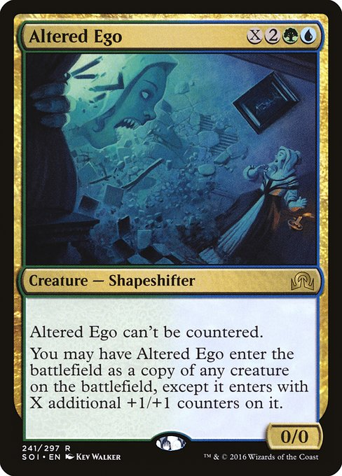 Altered Ego (SOI)