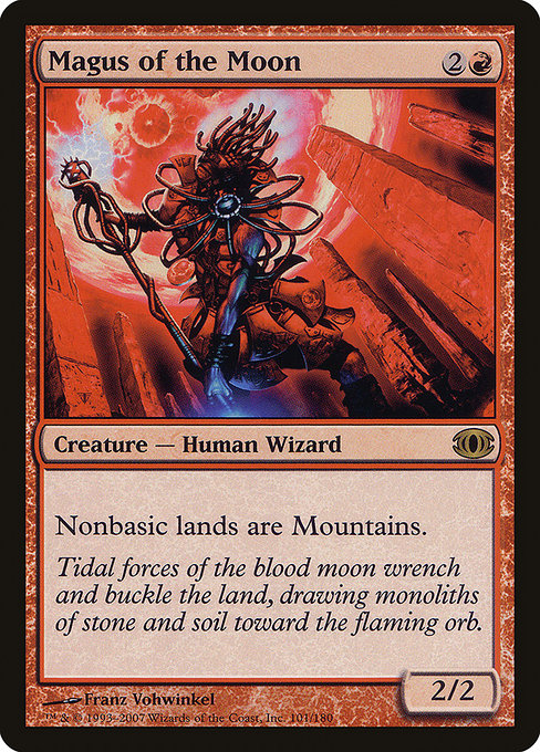 Magus of the Moon (FUT)
