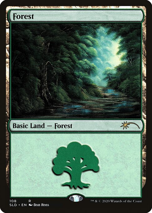 Forest (SLD)