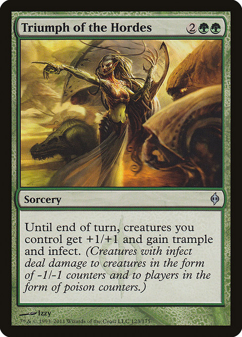 EDHREC - Top Green Cards