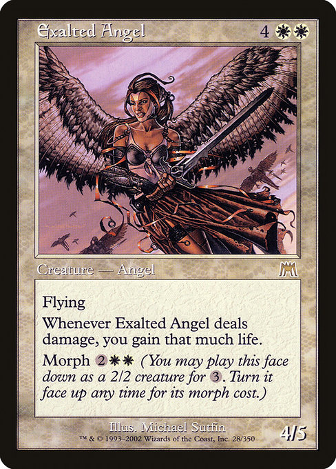 Exalted Angel (ONS)