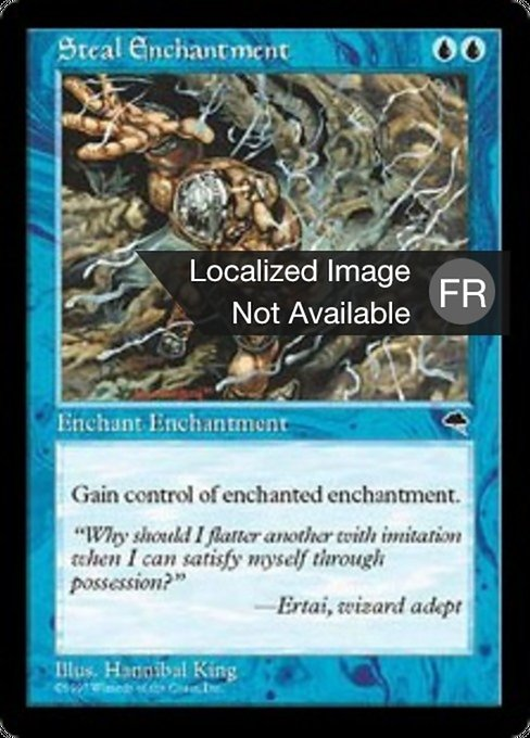 Steal Enchantment (TMP)