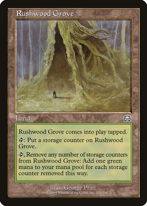 Rushwood Grove (MMQ)