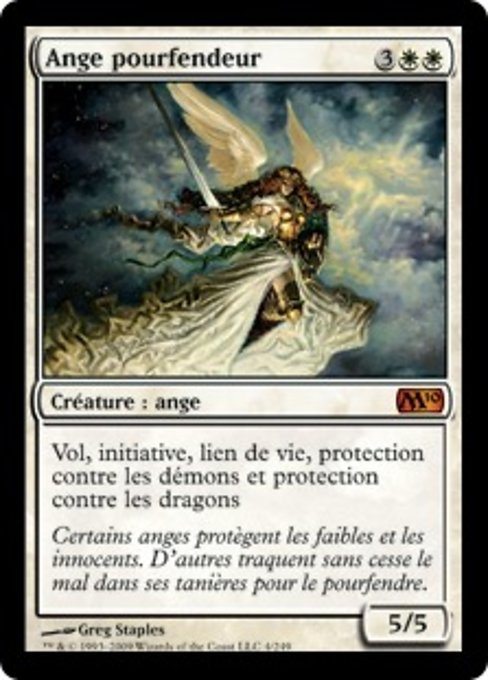 Baneslayer Angel (M10)