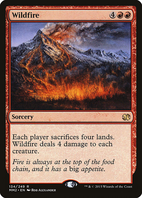 Wildfire (MM2)