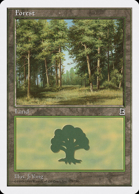 Forest (PTK)
