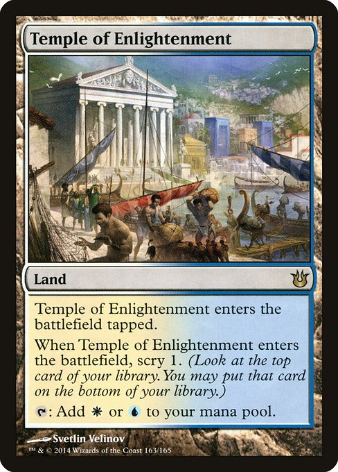 Temple of Enlightenment (BNG)
