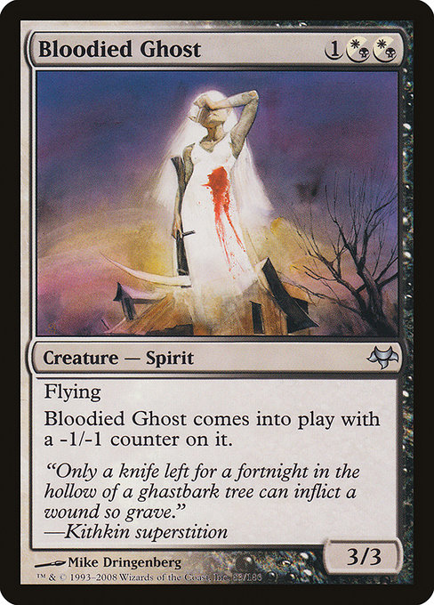 Bloodied Ghost (EVE)