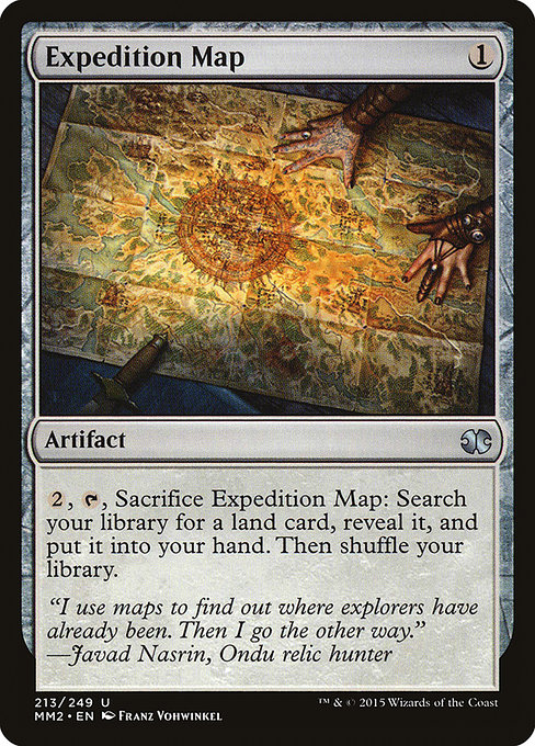 Expedition Map (MM2)