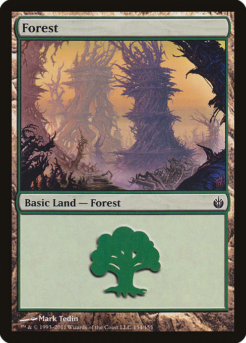 Forest (MBS)