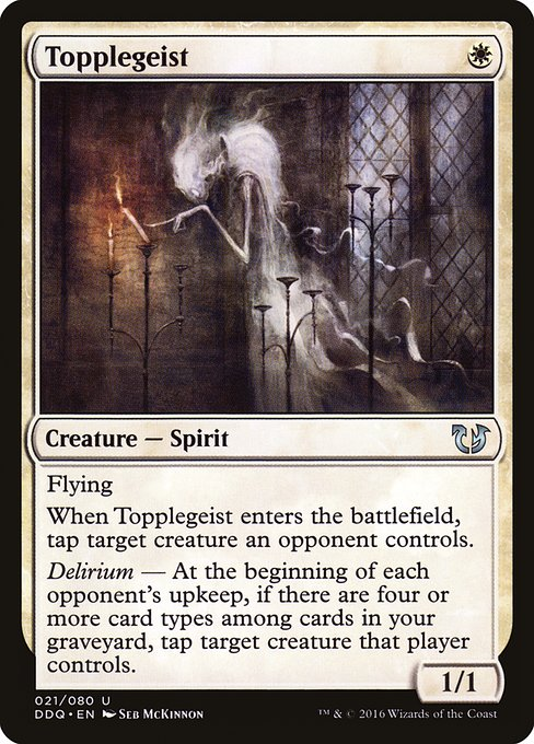 Topplegeist (DDQ)