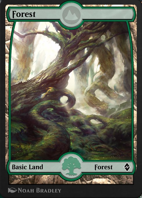 Forest (PANA)
