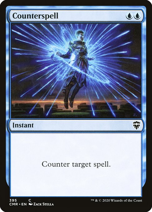 Counterspell (CMR)