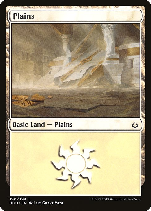 Plains (HOU)