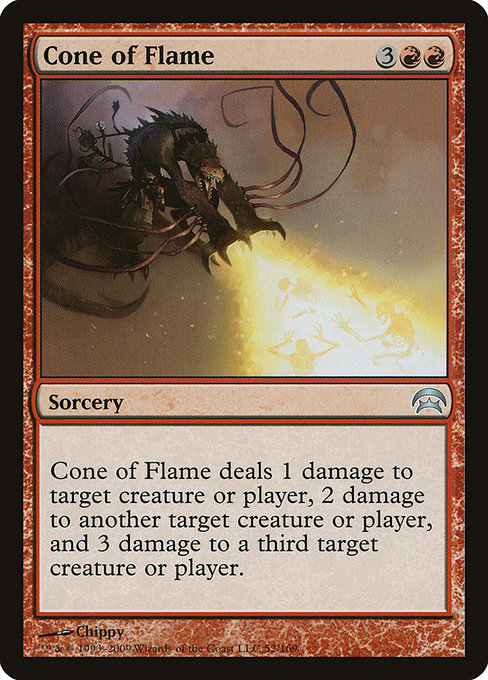 Cone of Flame (HOP)