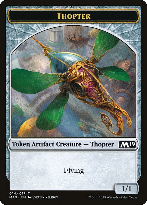 Thopter (TM19)