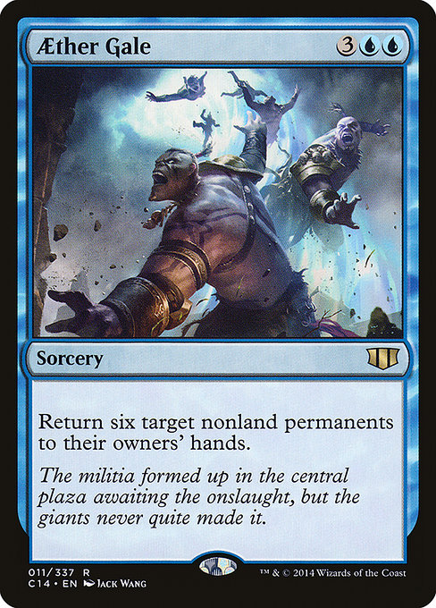 Aether Gale (C14)