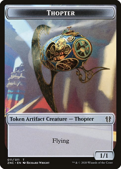 Thopter (TZNC)