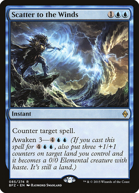 Scatter to the Winds (BFZ)